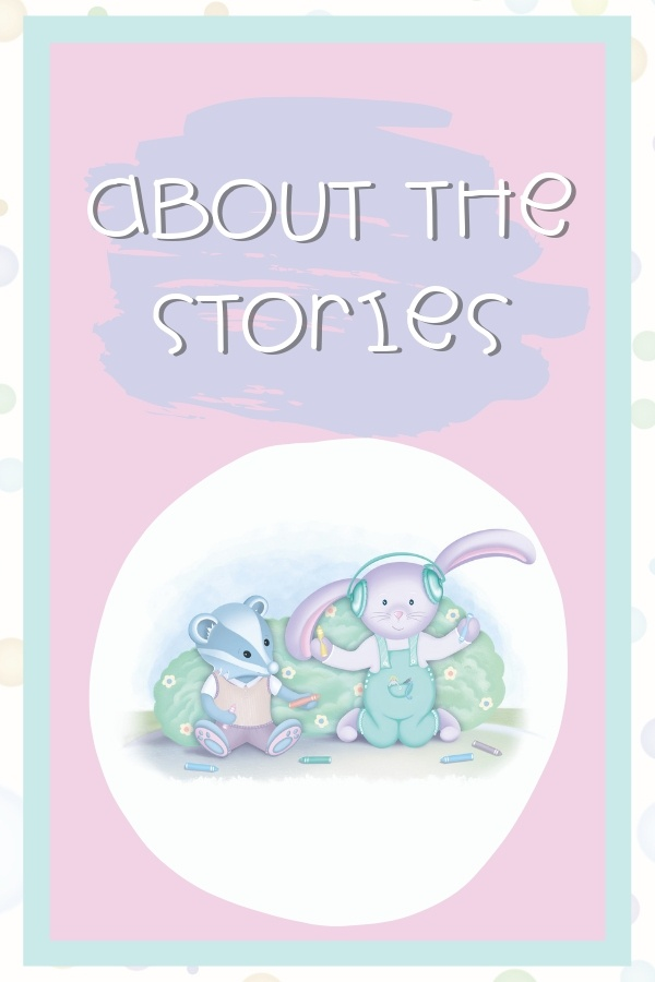 About Stories