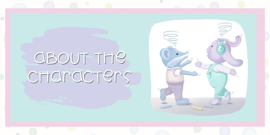 About Characters